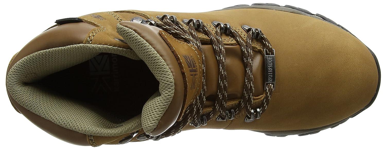 Chaussures de Randonn/ée Hautes Femme Karrimor Mendip II Weathertite