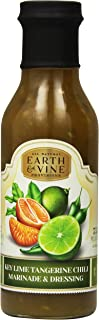 product image for Earth & Vine Provisions Key Lime Tangerine Chili Marinade and Dipping Sauce, 12 Ounce