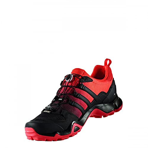 detailed look get cheap exquisite style adidas Herren Terrex Swift R GTX Trekking- & Wanderhalbschuhe, Schwarz