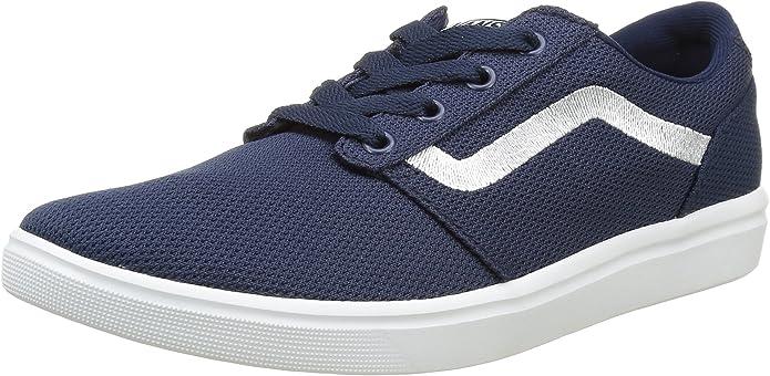 Vans Chapman Lite Sneakers Herren Blau (Mesh)