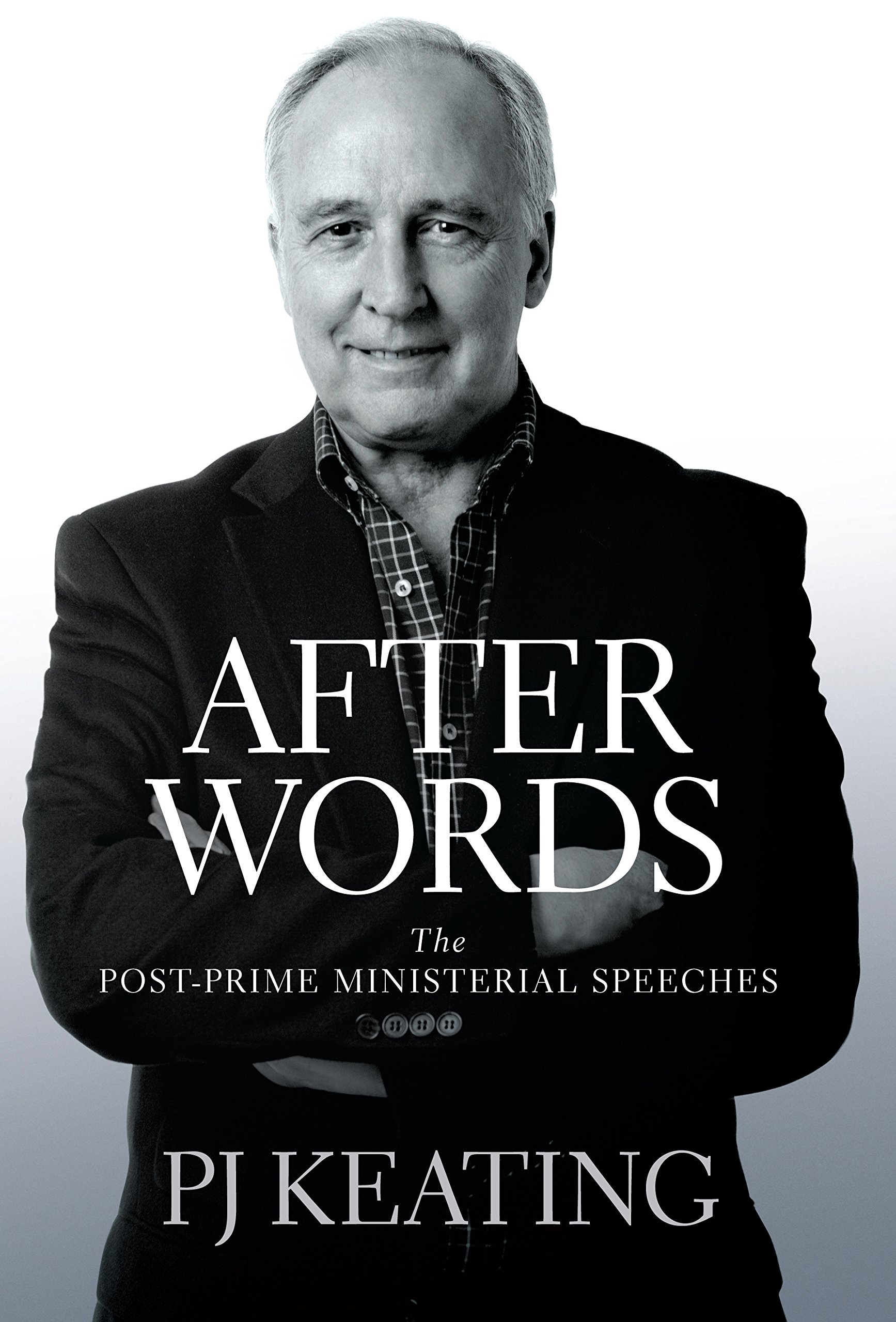 Download After Words: The Post-Prime Ministerial Speeches pdf
