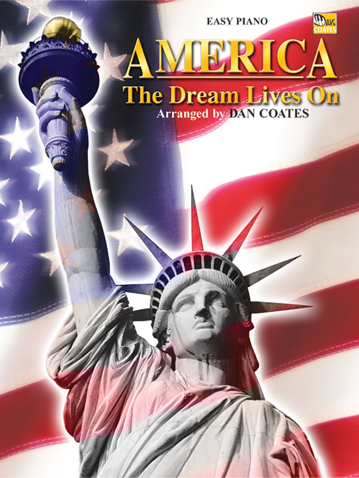 Read Online America . . . The Dream Lives On PDF