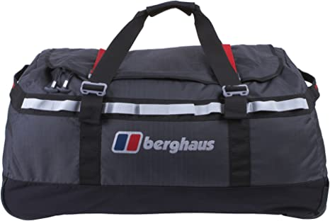 Berghaus Expedition Mule Holdall Bag, 40L, 60L, 100L