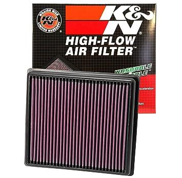 118d 125d 2011-2017 116d 114d F20//1 120d KN Filtre à air de remplacement Bmw