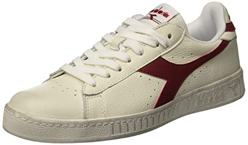 Top Game Diadora L it Scarpe Waxed Amazon Unisex Low Adulto w6UqdXxU