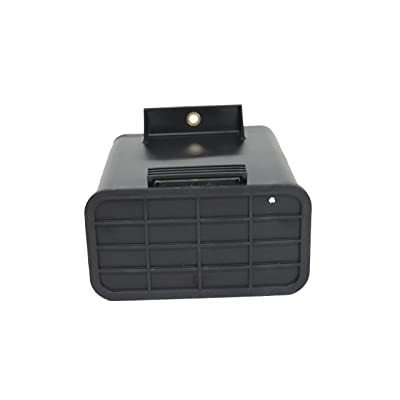Genuine Nissan 14950-EA20B Vapor Canister Assembly: Automotive