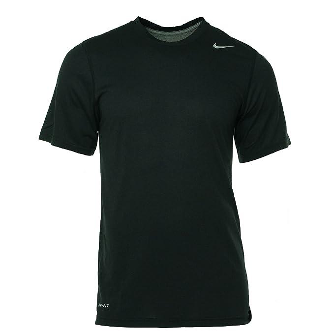 10dc2dafe Amazon.com: Nike Mens Athletic Active Dri-Fit Tee Shirt X-Large ...