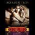 Harvest (#3): A Dark Alpha MFM Vampire Paranormal Menage Romance (The Druid Series)
