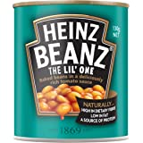 Heinz Baked Beans in Tomato Sauce, 130g