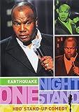 One Night Stand: Earthquake