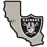 Siskiyou NFL Oakland Raiders Home State