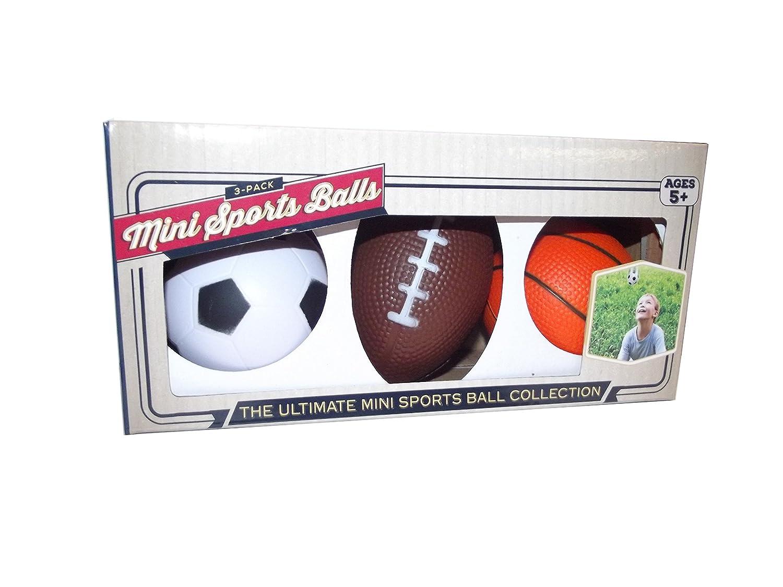 Mini Sports Ball Smart Works MSB-12-2877
