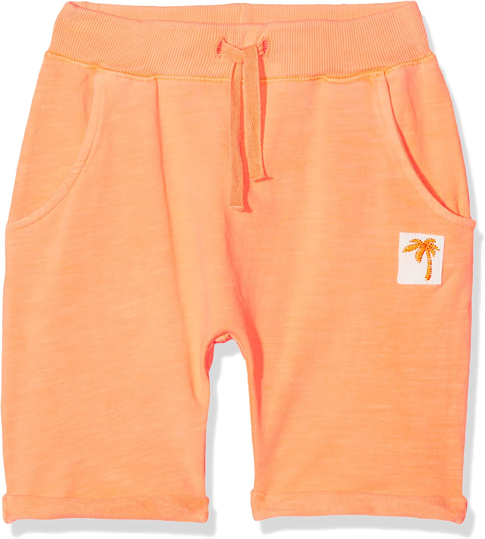 NAME IT Baby-Jungen Nmmdeston SWE Long Unb Shorts