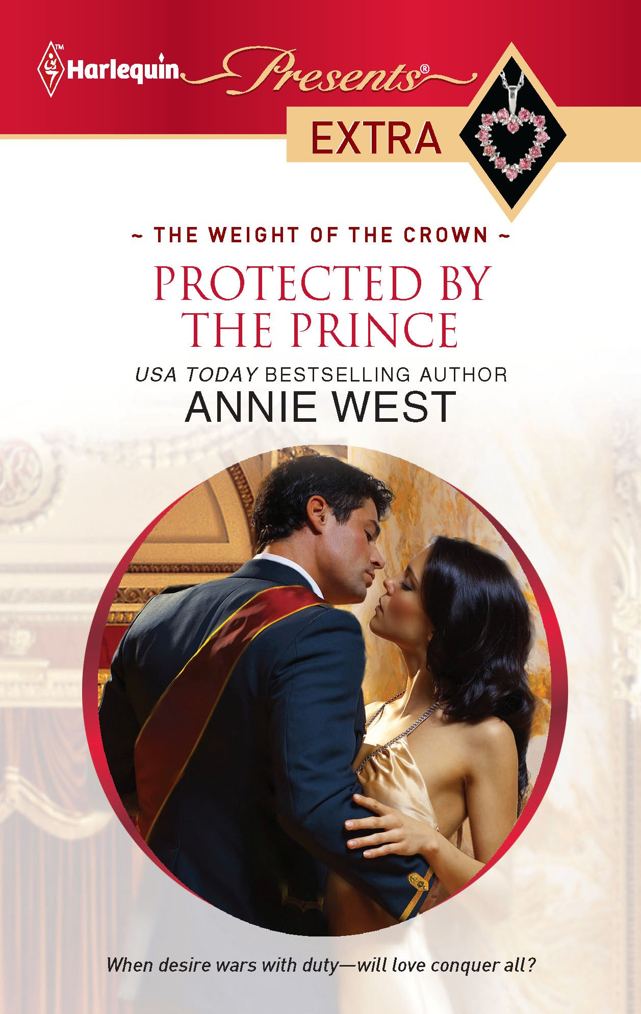 Download Protected by the Prince pdf
