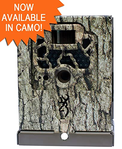 browning trail camera lock box