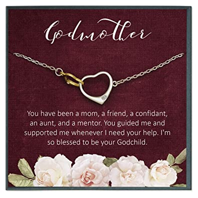 Amazoncom Godmother Gift Idea Godmother Proposal Fairy