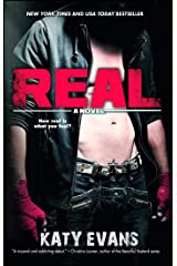 Real (The REAL series Book 1) Kindle Edition
