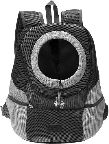 Mogoko-Comfortable-Dog-Cat-Carrier-Backpack