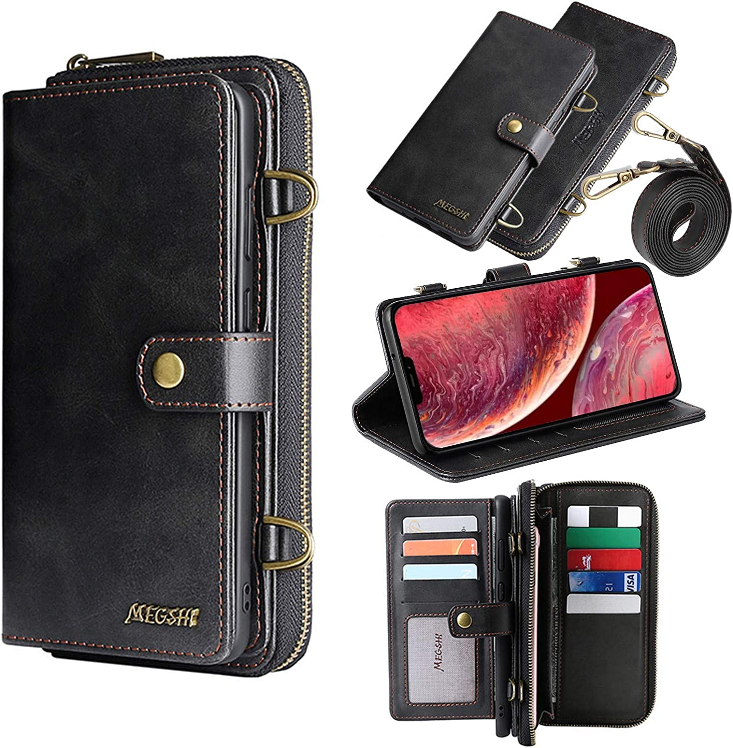 XRPow Wallet Case for iPhone 12 Pro Max 6.7