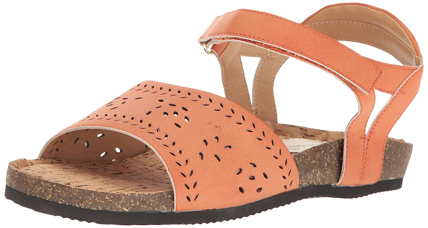 promo code aaec3 5b87b Annie Shoes Women s Sun Dance Huarache Sandal  Buy Online at Low Prices in  India - Amazon.in