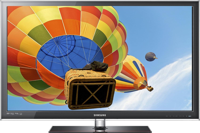 Samsung UN55C6300SF - Televisor (138,68 cm (54.6