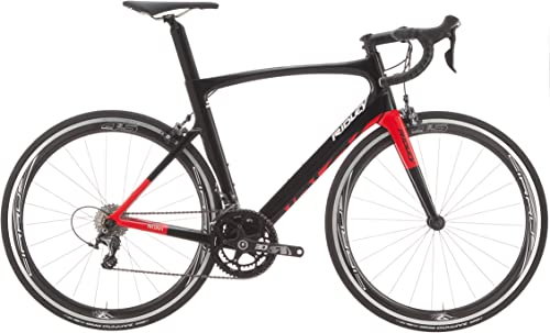 Ridley Noah Ultegra Road-Aero Bicycle in 46, 47.5, 49, 52, 55 cm Frames