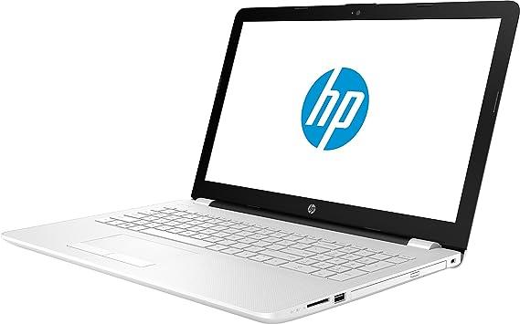 HP Notebook 15-BS356NS - Ordenador portátil 15.6