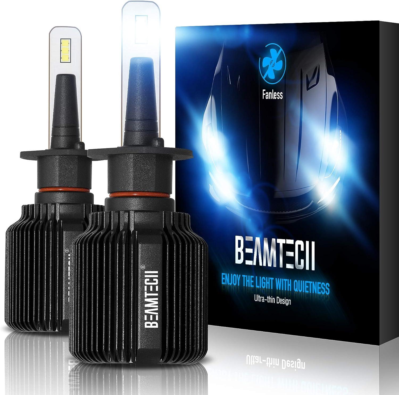 BEAMTECH H1 LED Bulb