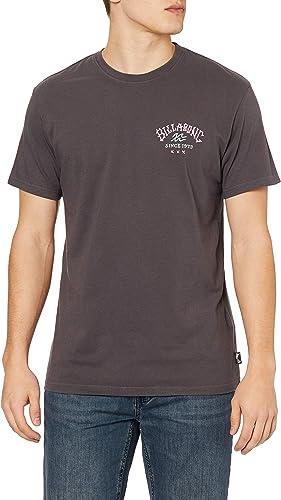 BILLABONG™ - tee Shirt - Men - M - Gris: Billabong: Amazon.es ...