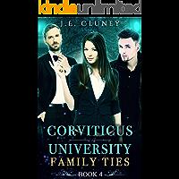 Corviticus University: Family Ties