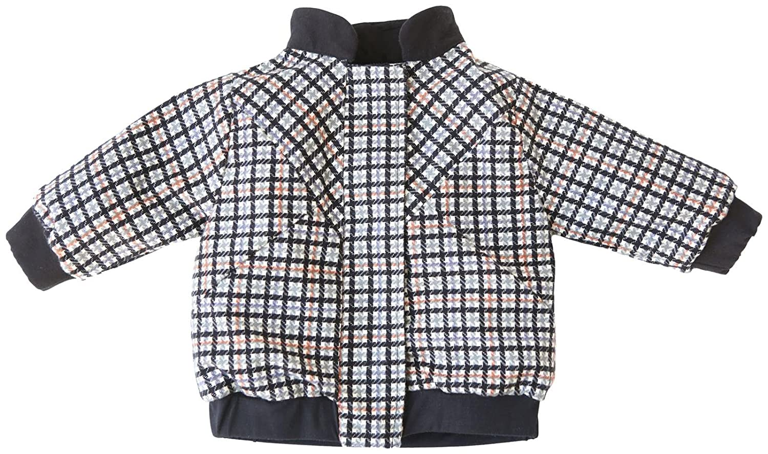 Kids 1950s Clothing & Costumes: Girls, Boys, Toddlers Shirley & Victor The Greaser Jacket (Baby)  AT vintagedancer.com