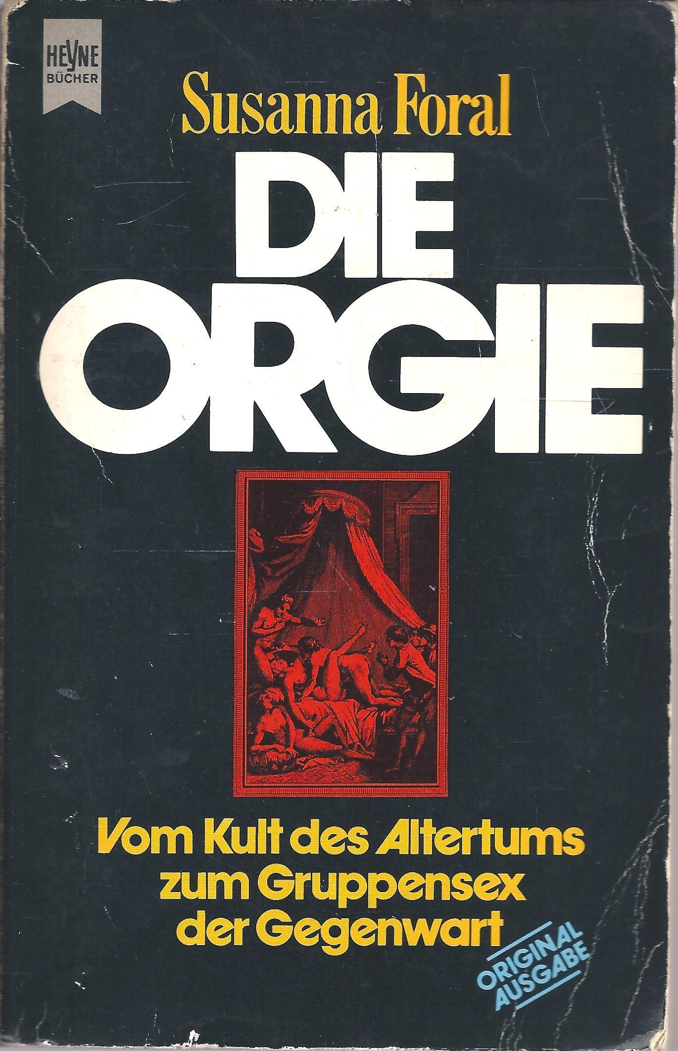 Kult orgier
