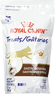 Royal Canin Veterinary Diet Gastrointestinal Feline Cat Treats 7.8 oz