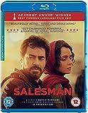 The Salesman [Blu-ray]