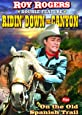 Roy Rogers Double Feature  (Ridin' Down the Canyon / On the Old Spanish Trail)