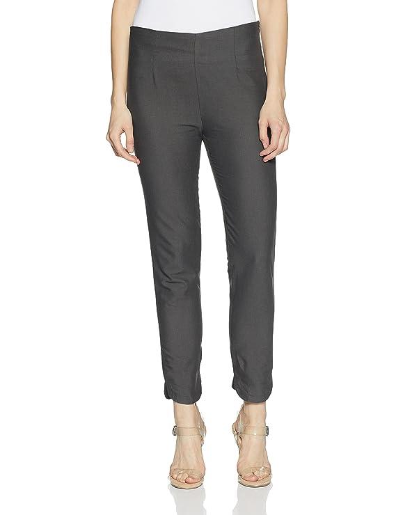 Aurelia Women's Relaxed Fit Pants Women's Trousers