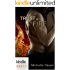 The Vampire Diaries: Trust In Fire (Kindle Worlds) (In Time We Trust Trilogy Book 2)