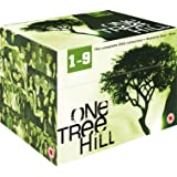 One Tree Hill: Season 1-9 [DVD] [Import]