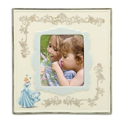 Amazon Lenox Enchanted Moments Cinderella Frame 2 By 3 Inch