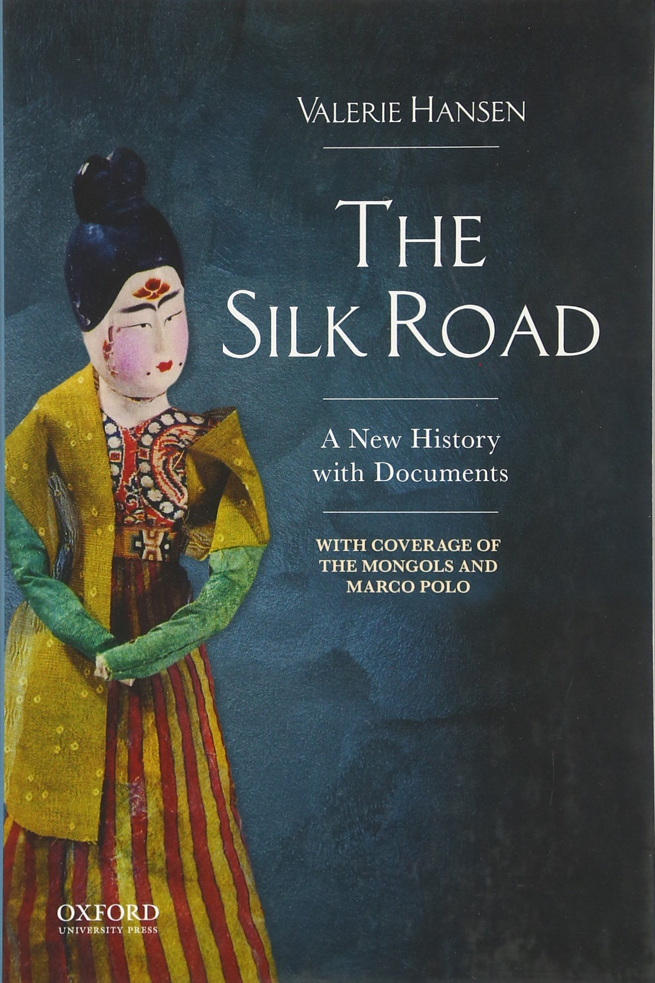 The Silk Road: A New Documentary History to 1400: Amazon.es ...