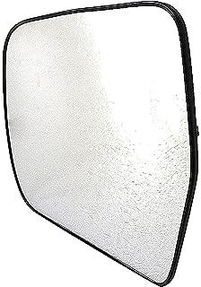 Dorman 56231 Passenger Side Heated Plastic Backed Mirror Glass