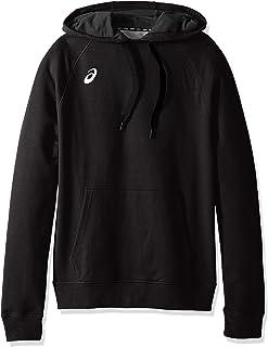asics mens hoodie