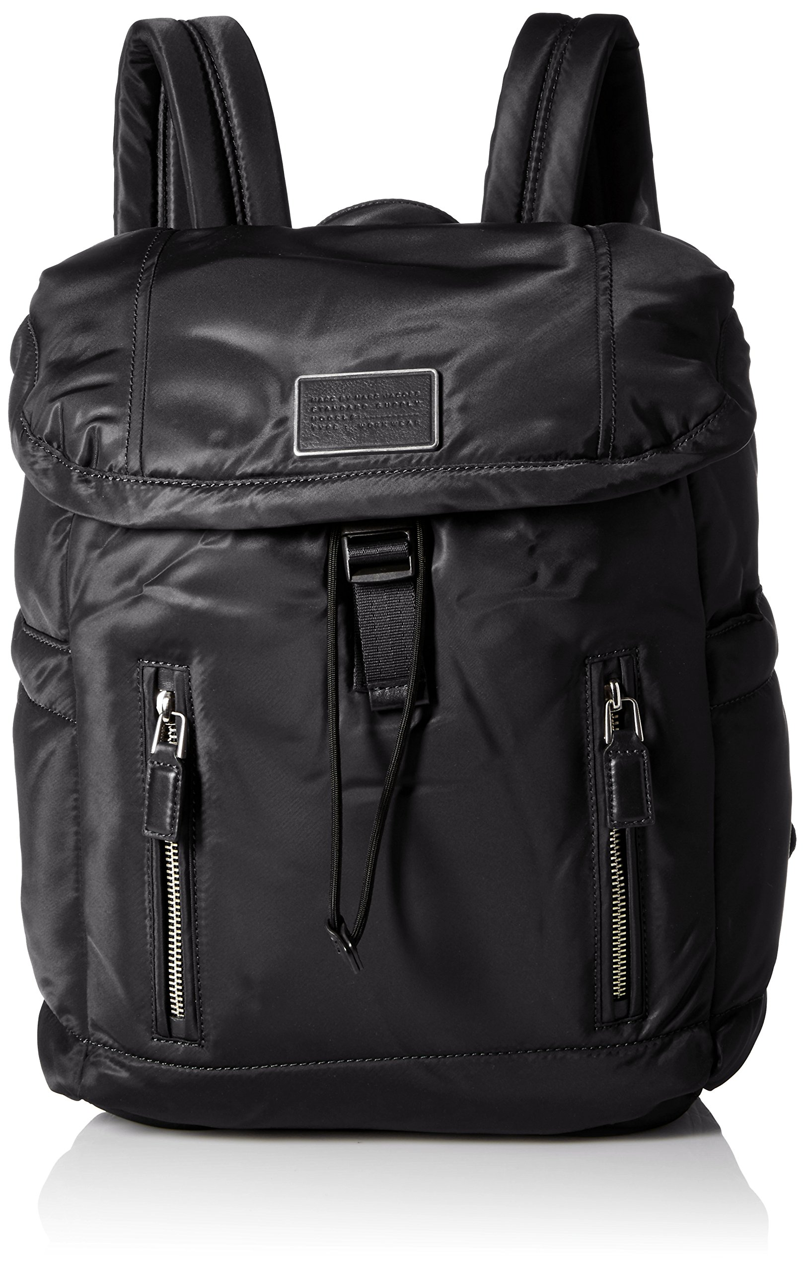 Marc by Marc Jacobs Palma Drawstring Backpack Handbag, Black, One Size