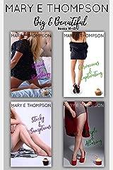 Big & Beautiful Boxed Set #3 Kindle Edition