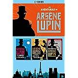 As aventuras de Arsène Lupin (Clássicos da literatura mundial)