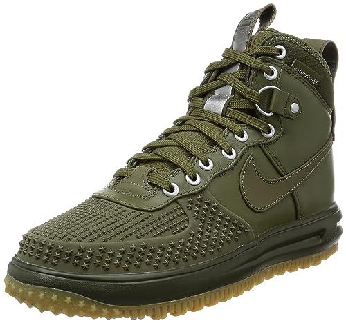 bb0f108546c Nike Men s Lunar Force 1 Duckboot