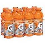 Gatorade Gatorade - Orange - 20 oz - 8 ct