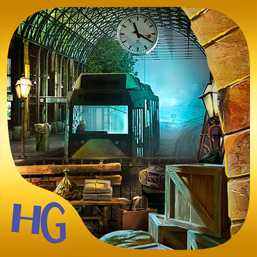 Robes of the Occult - hidden object seek and find free game -
