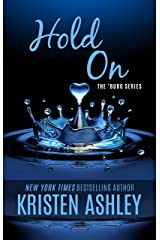 Hold On (The 'Burg Series Book 6) Kindle Edition