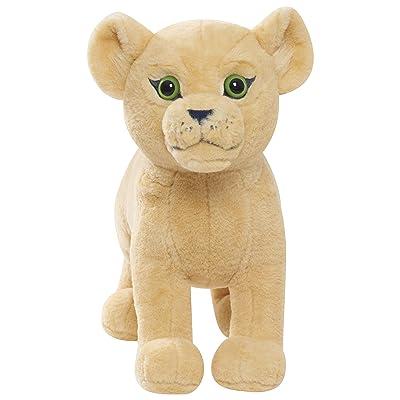 Disney The Lion King Large Plush - Nala: Toys & Games